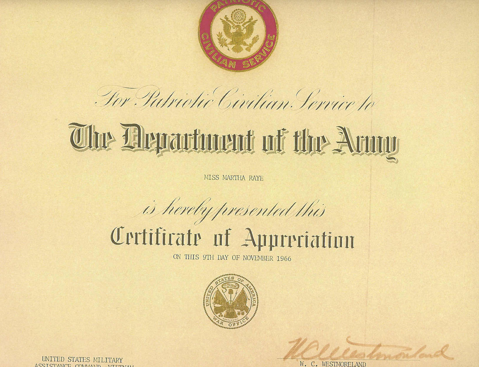 Air force certificate of appreciation template image collections usmc certificate of commendation template gallery templates air force certificate of appreciation template gallery templates awards 1betcityfo Images